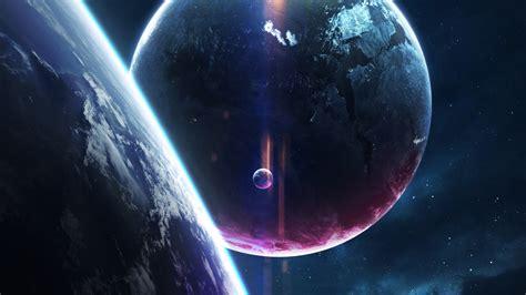 Downaload Fantasy, Space, Cosmos, Planets, Astronomy