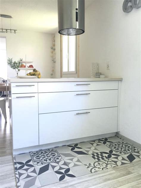 tapis pour cuisine original awesome tapis cuisine carreaux de ciment photos amazing