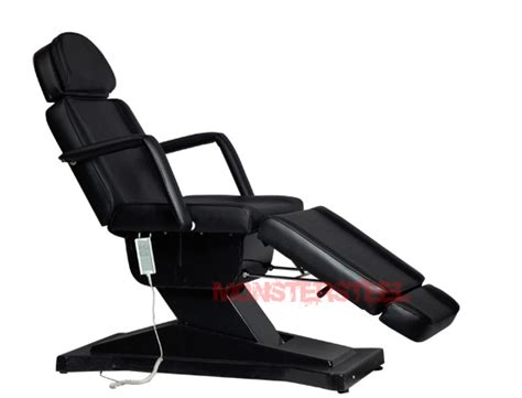 electric black piercing bed table chair ebay