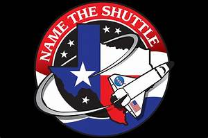 Houston Space Shuttle Name Contest Open to Texans ...