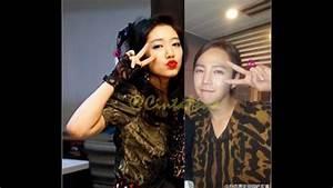 [MV] Jang Keun Suk and Park Shin Hye - Evidences 2012 (1/2 ...