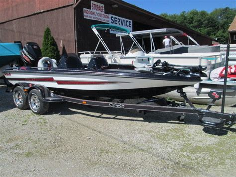 Bass Cat Boats For Sale Canada by Bass Cat Pantera Iv 2014 For Sale For 45 950 Boats From