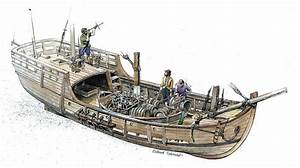 Carrack And Caravel