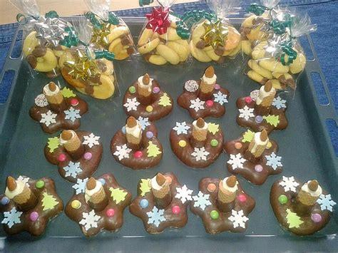 Basteln Mit Keksen Zu Weihnachten