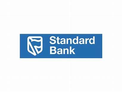 Bank Standard Logos Transparent Vector Supply