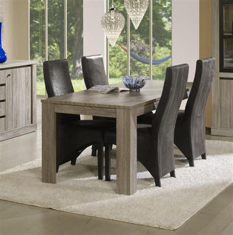 table salle a manger avec chaise table chaises salle à manger madame ki