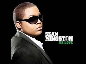 Sean Kingston - Me love (Instrumental) - YouTube