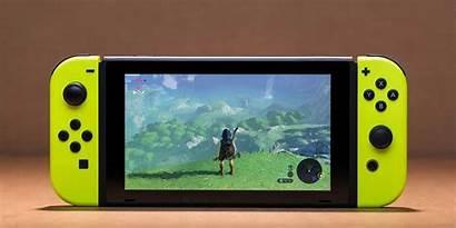 Nintendo Switch Games Fortnite Jeux Change Zelda