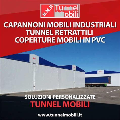 capannoni pvc usati tendoni industriali usati e coperture tunnel tendoni in