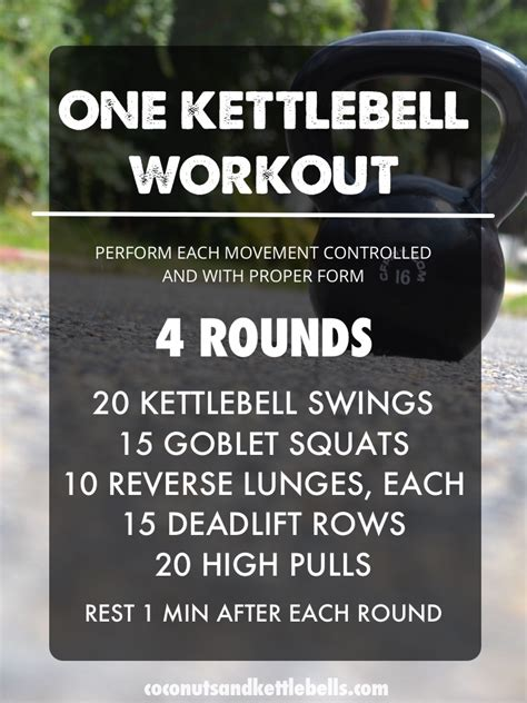 kettlebell workout workouts exercises kettlebells fitness coconuts challenge coconutsandkettlebells routines routine training body cardio circuit lower