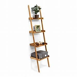 étagère échelle Ikea : etagere echelle les bons plans de micromonde ~ Teatrodelosmanantiales.com Idées de Décoration