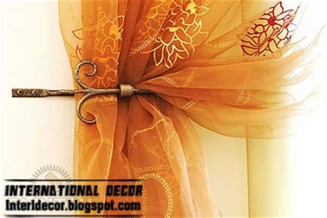 Best Curtains Decorating Ideas, How Decorate Your Curtain