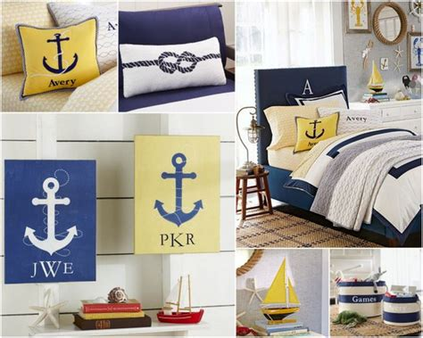 pottery barn baby wall decor nautical baby shower for pottery barn the tomkat