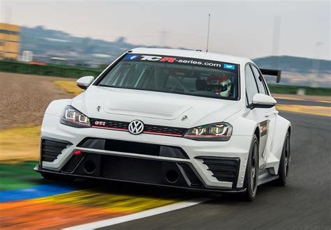 40-year history of Volkswagen's Golf Gran Turismo Injection