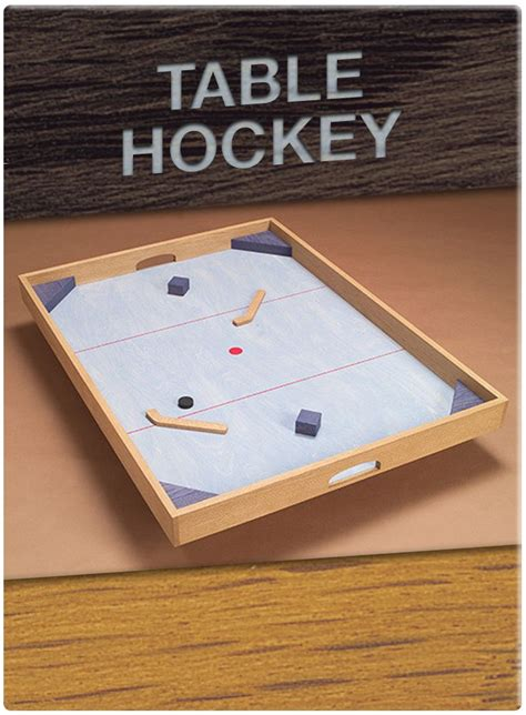 game time  table hockey project  transform