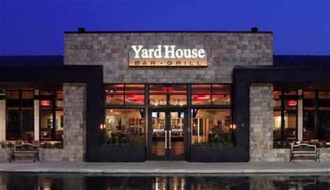 Yard House Locations by Darden Restaurants Buys 100 Tap Restaurant Chain Yard
