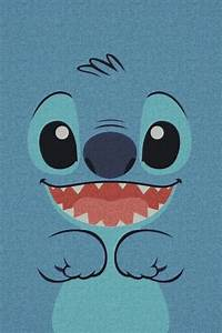 Stitch Is Such A Cutie Tho Image 1661802 By Taraa On