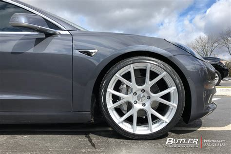Get Tesla 3 Tire And Rims Images