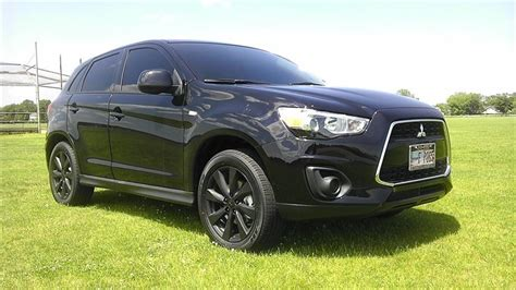 Mitsubishi Outlander Sport Modification by We5leyz 2013 Mitsubishi Outlander Sport Specs Photos