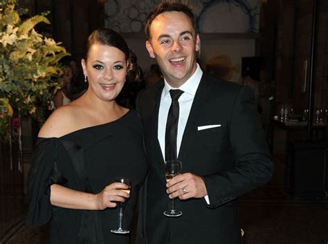 Why Ant McPartlin's romance with Anne-Marie Corbett is a ...