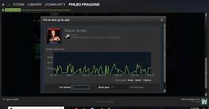 How To Sell Steam Trading Cards