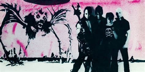 Misfits: Walk Among Us Album Review | Pitchfork
