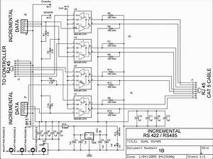 rs485 2 wire connection diagram volovetsinfo With rs4852 wire diagram