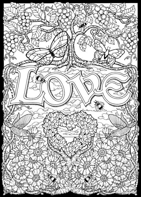 color by number adult coloring books love color by number coloring book pinterest