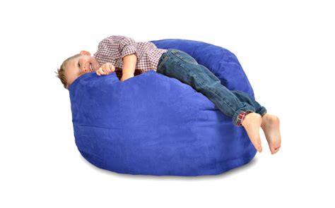 Lovesac Competitor by Fombag Jr