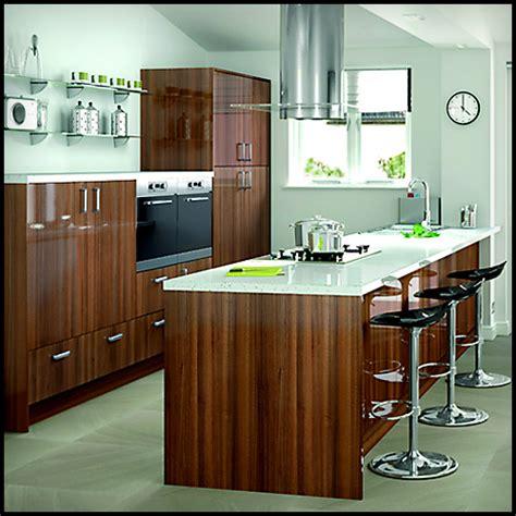slab kitchen cabinet doors slab kitchen cabinet door in wooden brown akc 5306