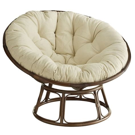papasan chair cushion cover pier one