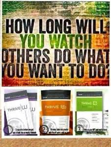 Level Thrive Promoters