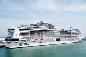 10 Largest Cruise Ship in the World Of 2019