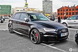 Audi Rs3 Sportback : audi rs3 sportback 8v 29 january 2016 autogespot ~ Nature-et-papiers.com Idées de Décoration
