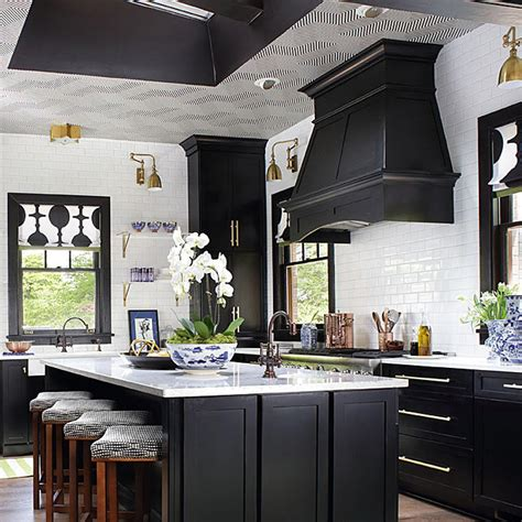 Fabulous Beforeandafter Showhouse Kitchen  Traditional Home