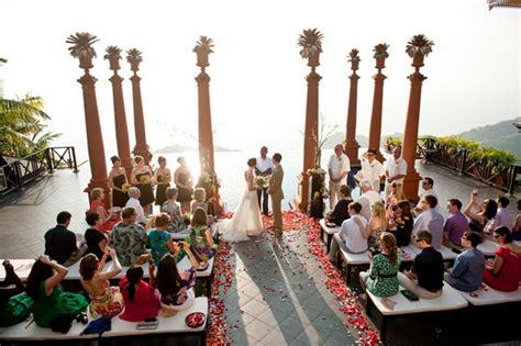 The Popularity Of Weddings & Honeymoons In Costa Rica