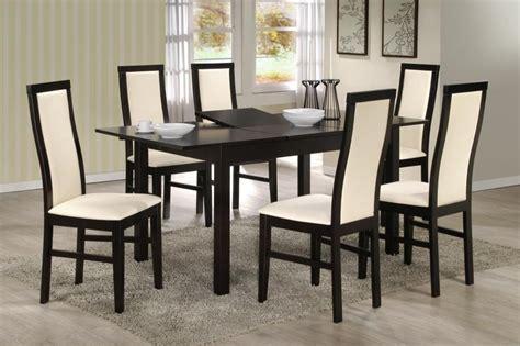 chaise pour table a manger ensemble table et chaises pour salle à manger design 50