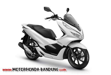 Pcx 2018 Otr Bandung by Kisaran Harga Motor Honda Pcx Terbaru Di Dealer Bandung