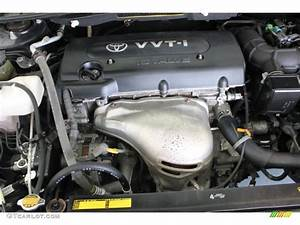 2006 Scion Tc Standard Tc Model Engine Photos