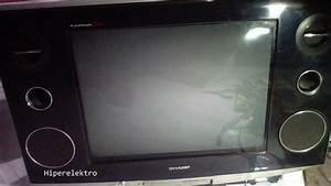 Tv Sharp Alexander Slim 21 U0026quot  Suara Hilang
