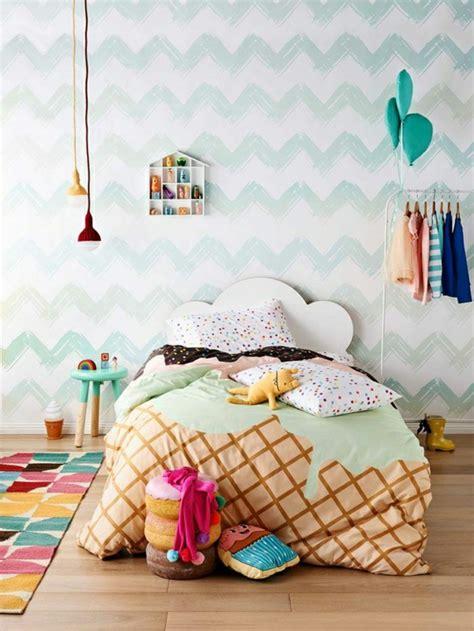 48 Tolle Beispiele Für Kinderzimmer Tapete