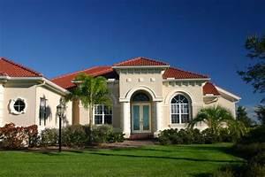 Spanish Design Homes - Best Home Design Ideas