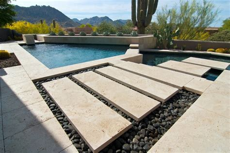 concrete dining room tables for sale arizona home modern pool and patio modern deck