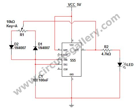Pwm Led Dimmer Brightness Control Timer With Video