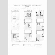 Translation Worksheet By Furrypearl  Teaching Resources