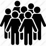 Icons Icon Flaticon Crowd