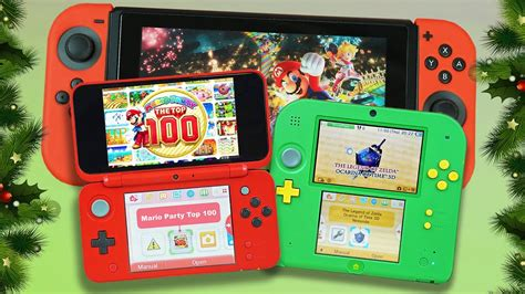 The Ultimate Nintendo Holiday Buying Guide