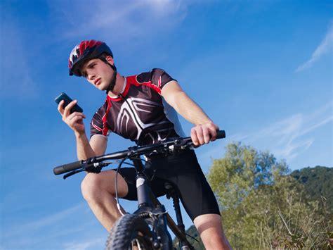 handy am fahrrad neuer bu 223 geldkatalog 2018 handy auf dem fahrrad