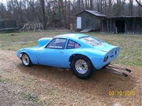 Opel Gt Drag Car by Opel Gt Drag Car Octane Addicts Like On
