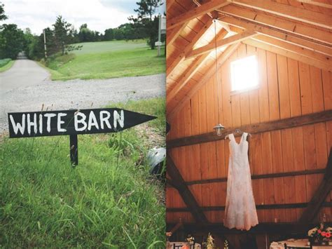 Barns To Get Married In Pa by White Barn Wedding Pittsburgh Pa Wedding Dress La